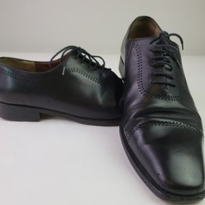 Fratelli Rossetti Genuine Leather Oxford Shoes